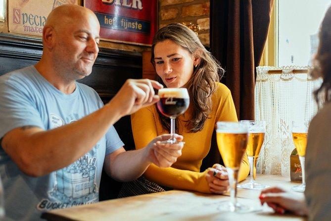 MÁS FOTOS, Drinks & Bites in Bruges Private Tour
