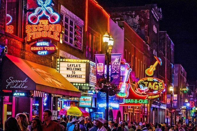 Nashville Pub Crawl: Nashville's #1 All-Inclusive Cocktail & Food Tour, Nashville, TE, ESTADOS UNIDOS