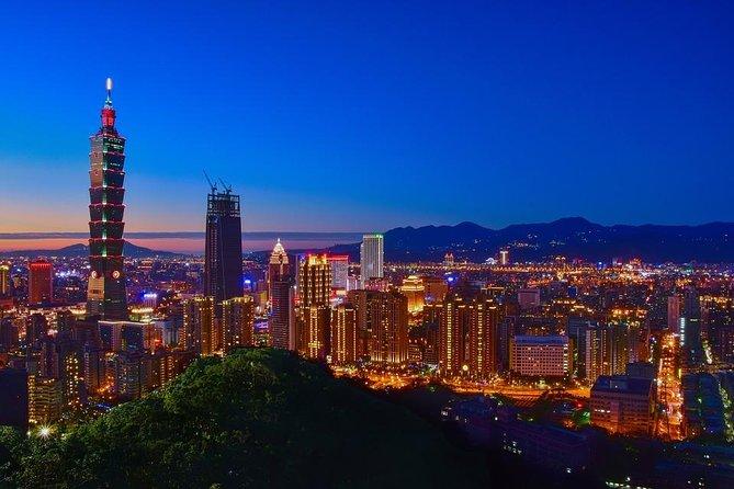 Taipei Like a Local: Customized Private Tour, Taipé, TAIWAN