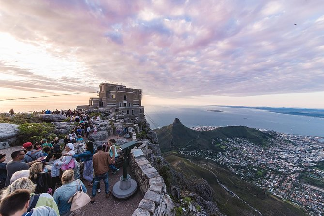 "Join us on one of the most popular tours in Cape Town, the Cape Town City tour where you will encounter significant architecture and historic buildings. Enjoy inspirational and refreshing walks on grid iron patterned streets of Cape Town's Central Business District, South Africa's oldest city which was built in 1652 and earning it the name ""the Mother City"".<br><br>Cape Town City Tour Highlights:<br> • Visit Bo-Kaap - Cape Malay Quarter <br> • Company Gardens <br> • Castle of Good Hope <br> • Diamond factory tour <br> • Visit Table Mountain"