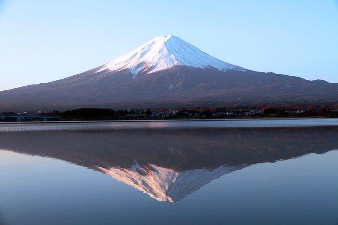 MÁS FOTOS, Full Day Mt Fuji Lake Kawaguchiko Tour and shopping at Gotemba Premium Outlet