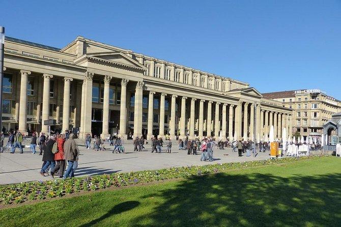 Stuttgart Like a Local: Customized Private Tour, Stuttgart, GERMANY