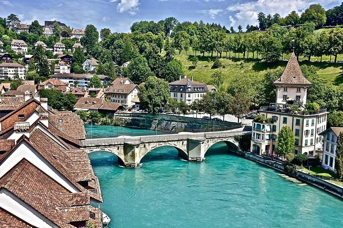 MÁS FOTOS, Bern Like a Local: Customized Private Tour