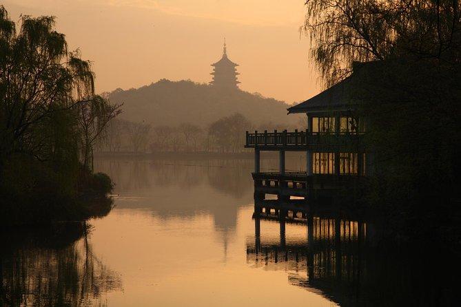MÁS FOTOS, Hangzhou