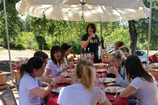 Treasure Hunt & Wine Tasting, Assisi, ITALIA