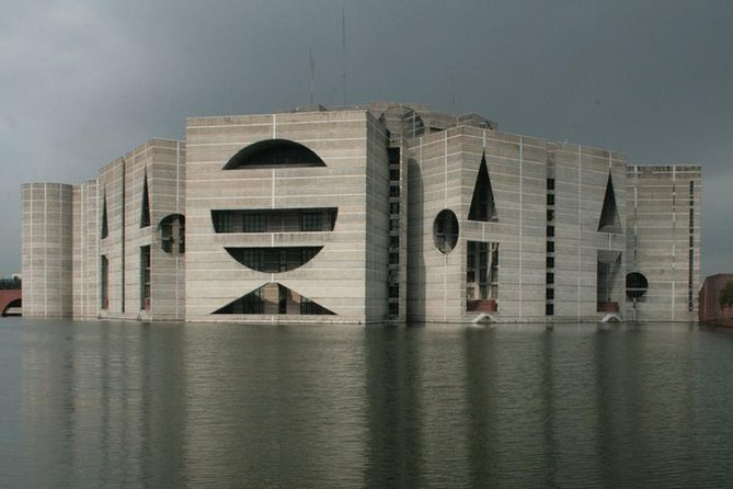 Dhaka Tour in one Day : Highlights of Dhaka City, Dhaka, BANGLADES