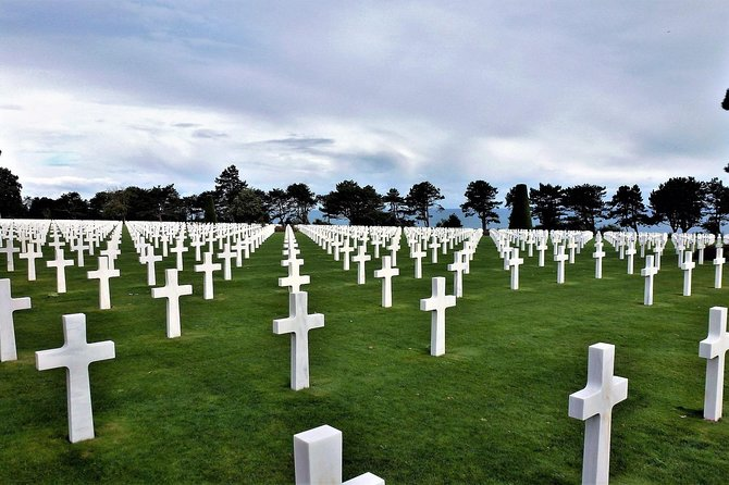 Customized Private D Day Normandy Landing Tour from Bayeux, Bayeux, FRANCIA