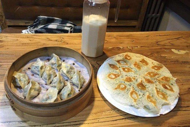 3-Hour Private Food Tour in Shenyang City, Shenyang, CHINA