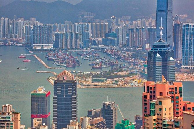 MÁS FOTOS, Private Tour: Customized 6-Hour Hong Kong City Tour