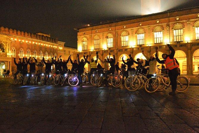 2-Hour Bike Tour of Bologna, Bolonia, Itália