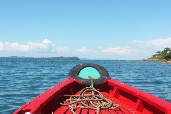 MÁS FOTOS, Phu Quoc Full-Day Island Hopping Boat Tour