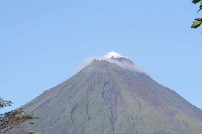 Full Day Volcano and Hot Springs Tour from Guanacaste, Liberia, COSTA RICA