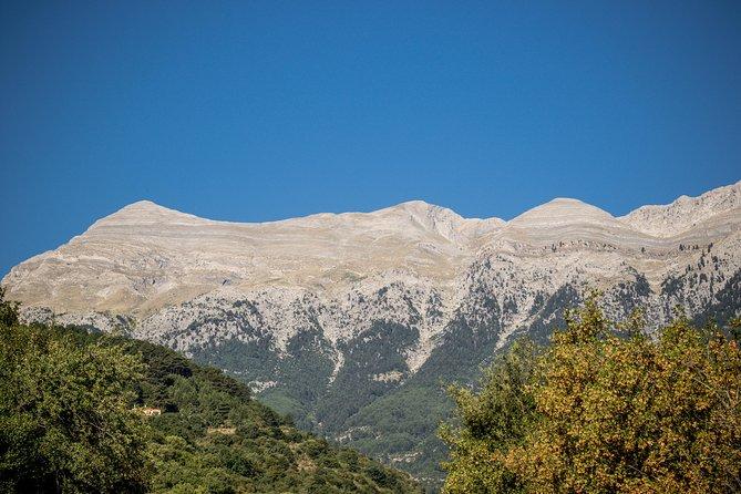 Climb Up Mountain Taygetos 2 day, Kalamata, GRECIA