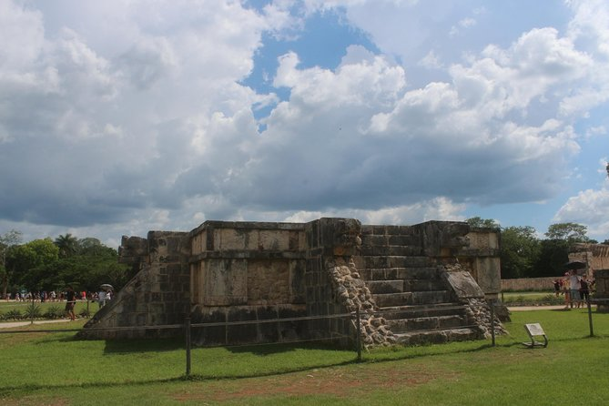 Chichén Itzá, Cenote Ik Kil e Coba saindo de Playa del Carmen, Tulum, MÉXICO