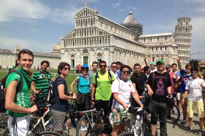 MÁS FOTOS, Private Tour: Historic Pisa by bike