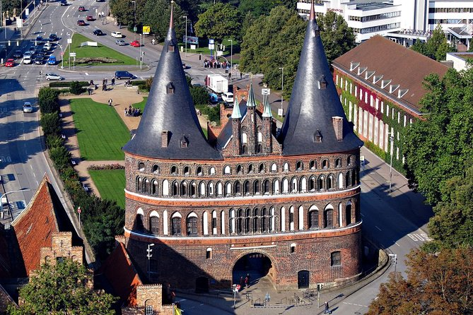 Lubeck Private Walking Tour, Kiel, GERMANY