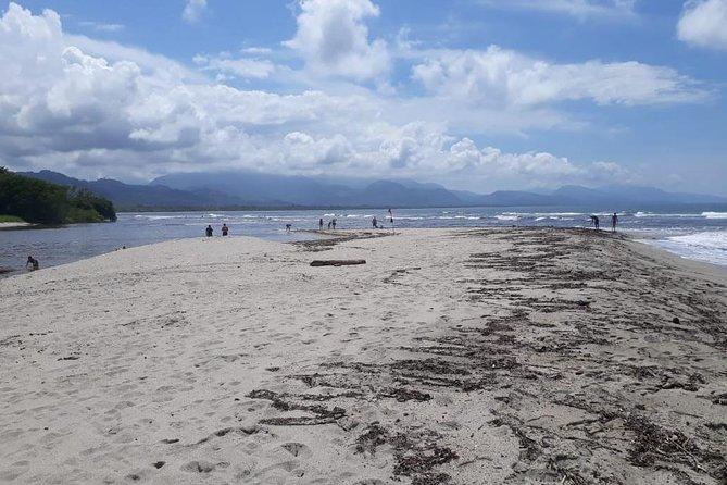 BE TROPICAL TOUR - Buritaca & Playa Los Angeles, Santa Marta, COLOMBIA