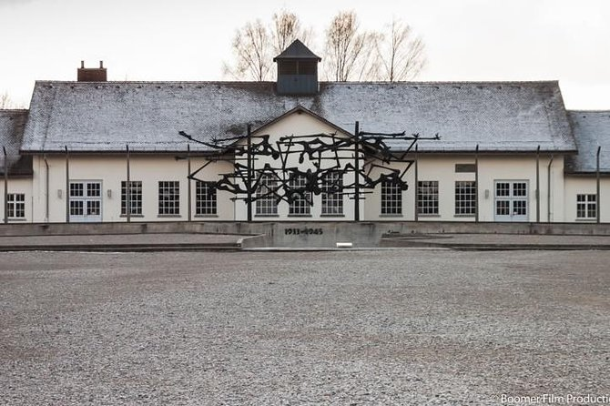 Private Dachau Concentration Camp Tour with Private Transfer from Munich, Munich, GERMANY