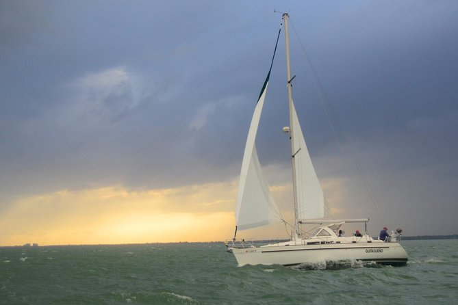 Private Sailing Trip on Biscayne Bay in Miami, Miami, FL, UNITED STATES