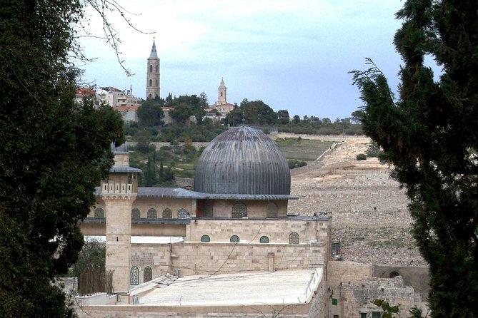 MÁS FOTOS, Jerusalem Christian Heritage Private Tour