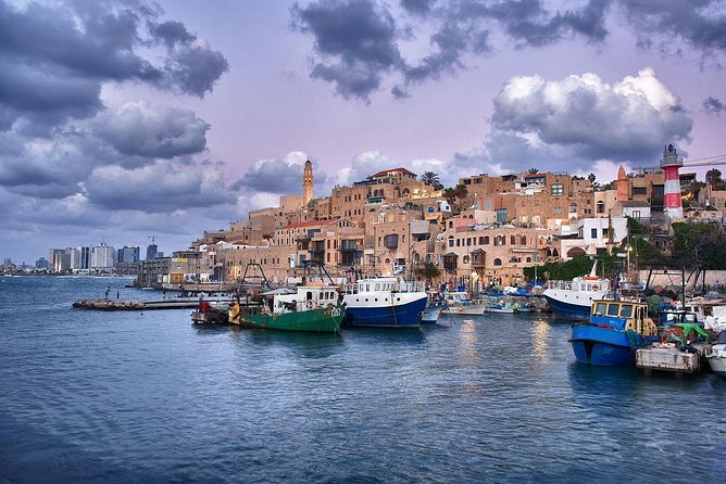 A custom designed walking and taxi tour with private local guide of Tel Aviv highlights including ancient and modern Jaffa and Tel Aviv. Tel Aviv is the cosmopolitan center of Israeli life. Walk the streets of Tel Aviv and gain an understanding of this modern 100 year old city, its connection to ancient Jaffa, Jerusalem, Ottoman Palestine and modern Israel.