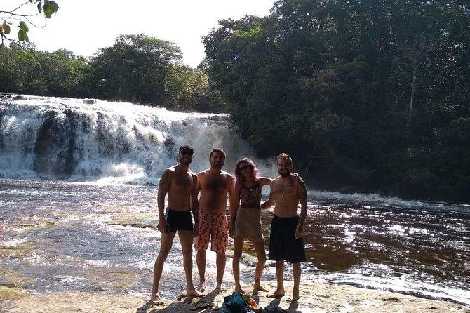 Waterfall Route, Manaus, BRASIL