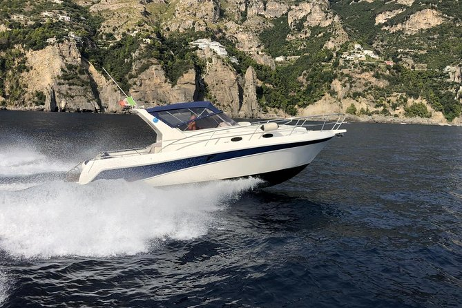 Boat Tour Amalficoast, Amalfi, Itália