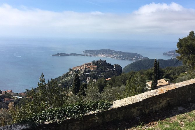 5 hours private tour of the French Riviera, Niza, FRANCIA