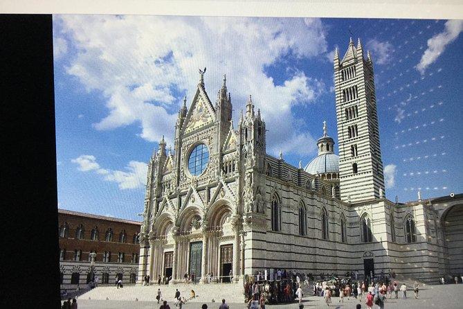 The best of Siena and San Gimignano from Livorno sea port, San Gimignano, ITALY