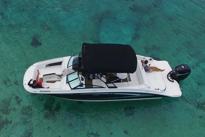 28 ft Sea Ray, Cozumel, MEXICO