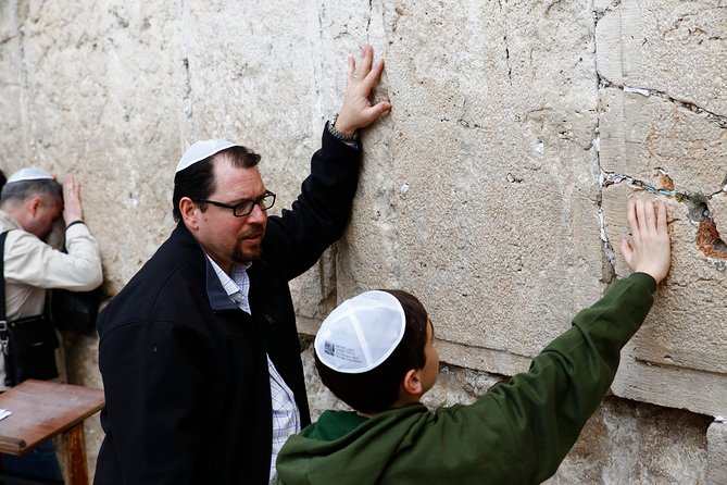Jerusalem The Jewish Experience Private Day Tour, Jerusalen, ISRAEL