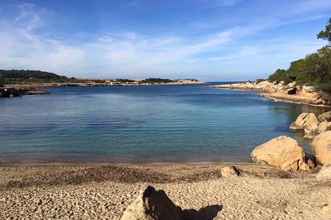 Port des Torrent Catamaran Prviate Trip, Ibiza, ESPAÑA