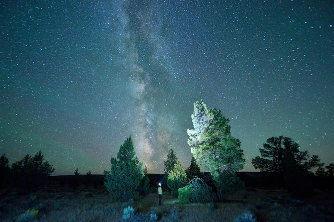 Night Sky Private Photo Tour, Bend, OR, ESTADOS UNIDOS