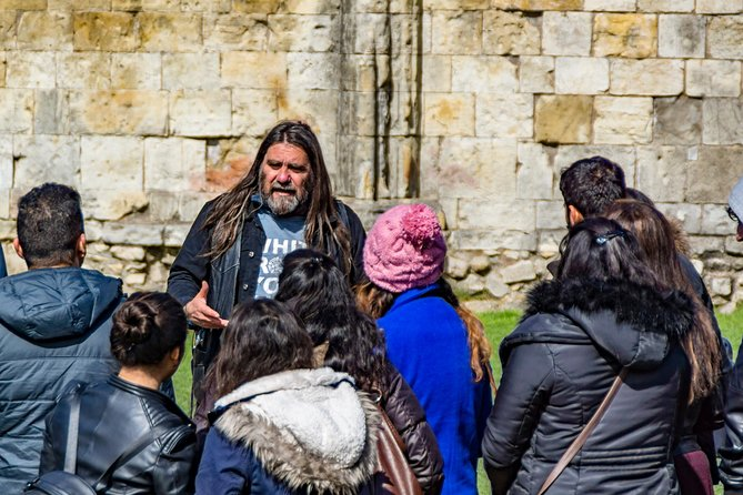 We offer a guided historical tour of the fabulous city of York, the Capital of the North. Step into history with one of our knowledgeable guides and see the amazing sights of the city and hear all the history behind them. Our tours are guided by experienced historians and can be up to 3 hours in length, with breaks for refreshments if you wish, depending on your requirements.