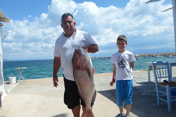 MÁS FOTOS, GO Fishing in Kalamata-Koroni-Kardamili-Stoupa