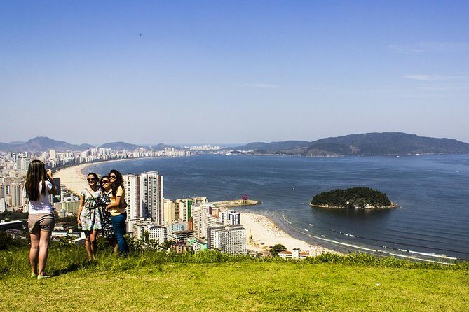 Make the most of your stop in Santos and disembark your cruise ship for an exciting full-day private tour excursion. <br><br>This tour is a great choice for those who are looking for an ecological tour, a mix between the gorgeous beaches and the history of Santos city. If you are looking for history and nature, you will be impressed by this tour. You are delighted by the panoramic sightseeing, see an amazing beach edge garden, and much more.