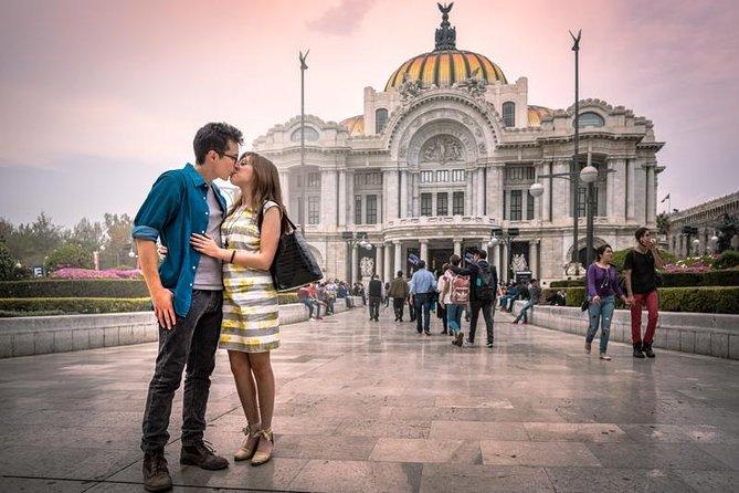 Best of Mexico City Private Tour, Ciudad de Mexico, MÉXICO