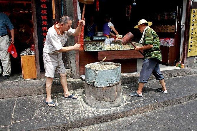 200 USD Per Group Private Chongqing City Tour, Chongqing, CHINA