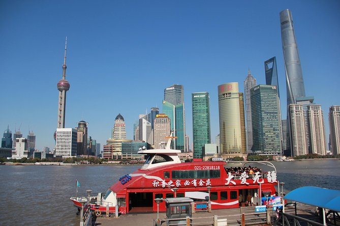 Welcome to Shanghai! This private layover tour is 100% customized based on your needs. The pick up point can be either from your airport or hotel in Shanghai (same as drop-off). Don't miss out the opportunity to see this amazing city and enjoy some tasty local food or a relaxing SPA treatment during your short stay here. During this tour, you will have a chance to visit top city attractions such as Yuyuan bazaar, The Bund, Shanghai Tower, French concession and more! Feel free to discuss with your friendly guide upon pickup time. <br><br> Please note: <br> • This layover tour requires at least 8 to 10 hours between two connecting flights.  <br> • The latest tour departure time is 6:30PM <br> • If you wish to be picked from your hotel, please advise your desired tour start time upon booking <br> • If you wish to be picked/dropped from/to your hotel, please choose One Way Airport Transfer tour option