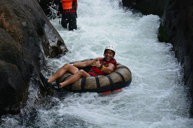 Hiking and Tubing at Rincon de la Vieja from Guanacaste Area, ,