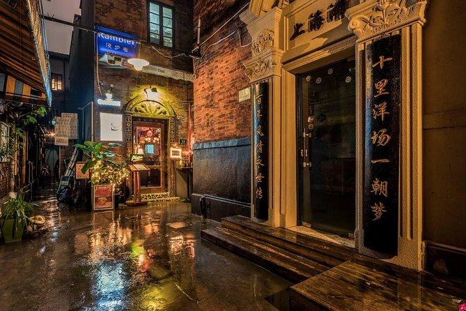 Flexible Private Shanghai Layover Tour, Shanghai, CHINA