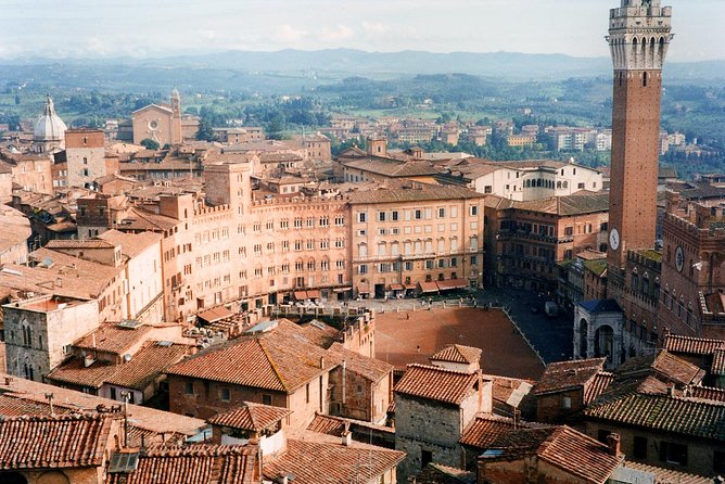 Siena and Cortona full day private day trip from Perugia or Assisi, Perugia, ITALIA