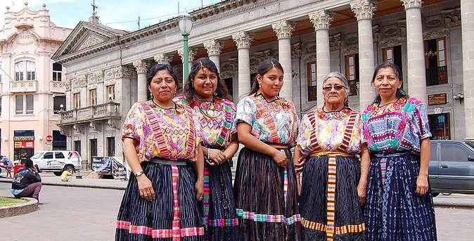 Discover the Quetzaltenango,through this walking tour of about three hours, you will enjoy the beauty of its buildings and architecture. By Guatemalan standards, it is an orderly, clean, and safe city.