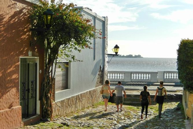 Private Tour: Colonia del Sacramento Day Trip from Buenos Aires, Buenos Aires, ARGENTINA
