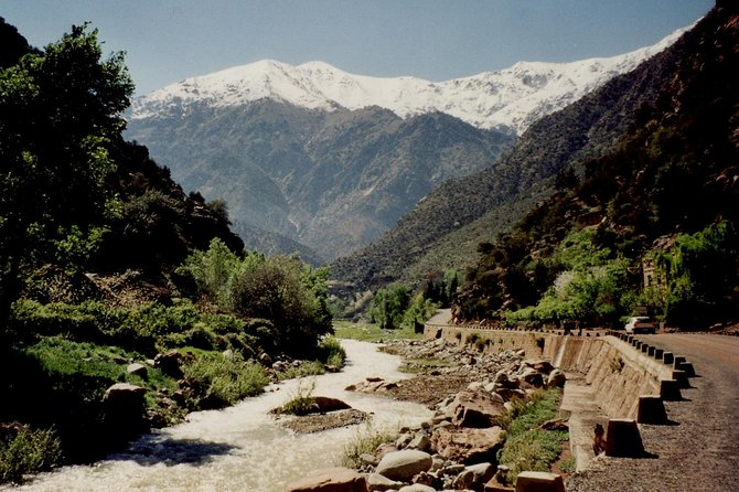 Ourika Valley Day Trip from Marrakech, Marrakech, cidade de Marrocos, MARROCOS
