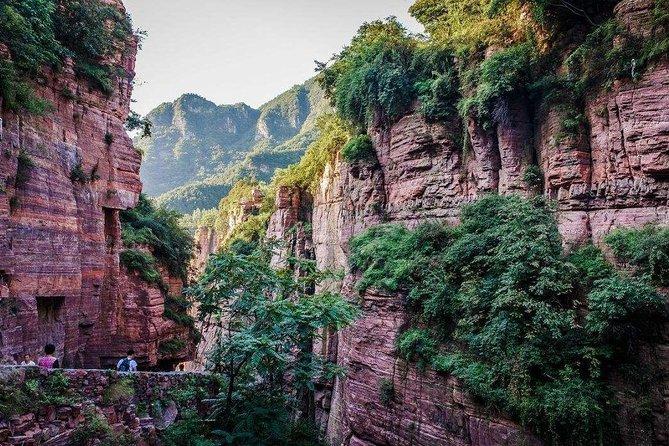 MÁS FOTOS, Private One Way Transfer to Guoliangcun Village from Zhengzhou