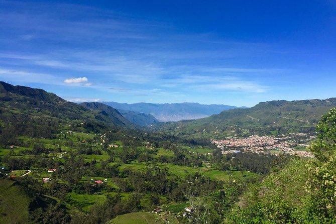 Private Devil's Nose Train and Ingapirca Ruins Tour, Cuenca, ECUADOR