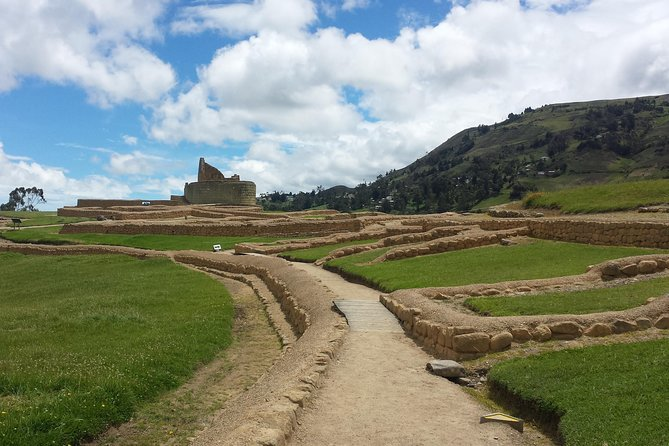 Private Devil's Nose Train and Ingapirca Ruins Tour, Cuenca, ECUADOR