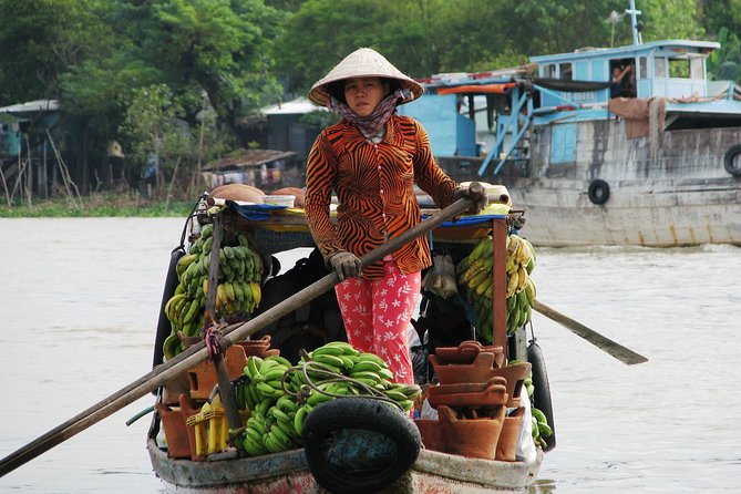 MAIS FOTOS, Full-Day Trip to Cai Be Village and Mekong Delta Boat Ride