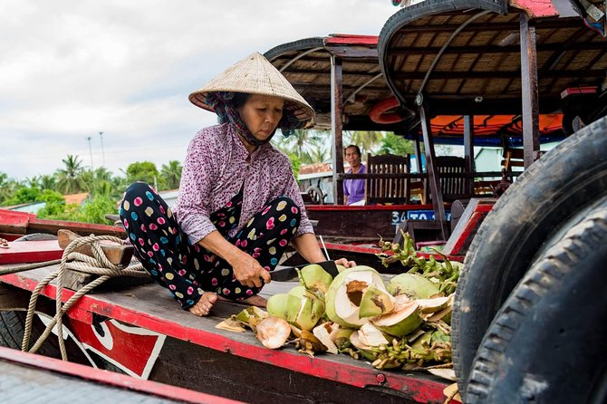 Small-group Mekong Delta - Cai Be Village (Day Trip), Ho Chi Minh, Vietnam
